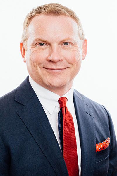 Attorney Brian Kirkland
