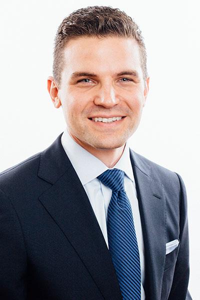 Attorney Jared Gann