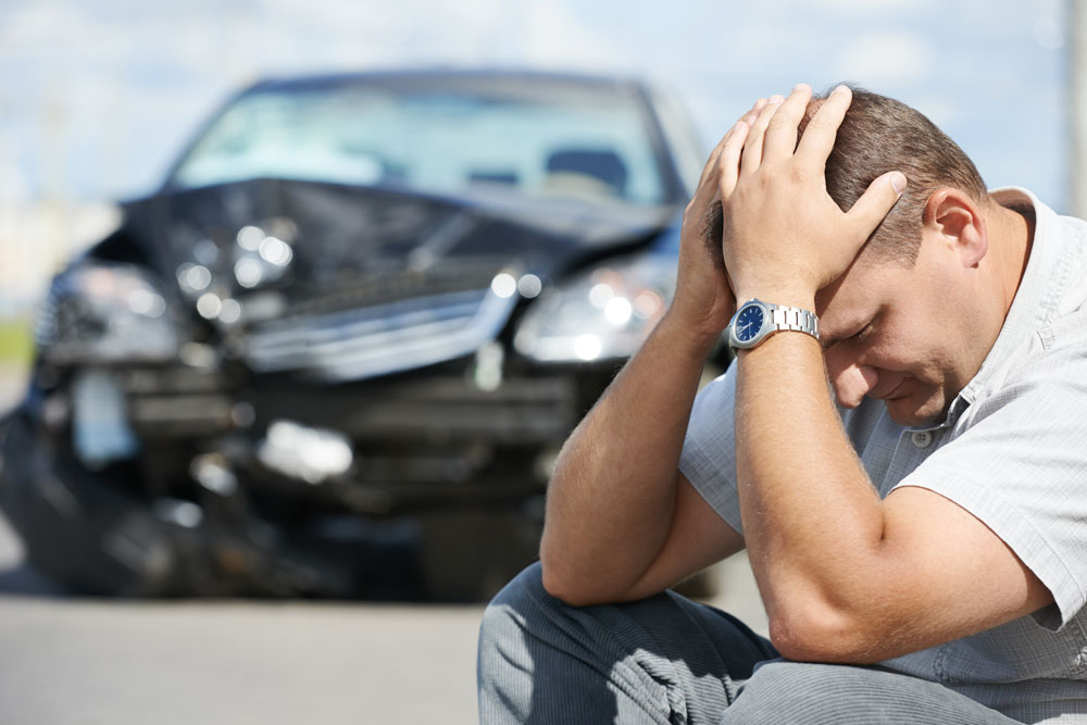 10 Steps to Take After You've Been in a Car Accident
